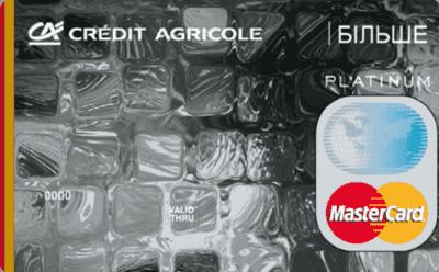 Кредитная карта «ЗиК «Премиум» для корпоративних клиентов»