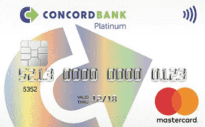 Кредитная карта «MС Platinum»