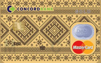 Кредитная карта «inJoy»