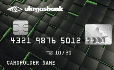 Кредитна картка «Еко-кредитка»