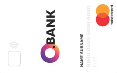 Кредитная карта «O.Картка»
