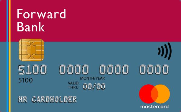 Кредитна карта «Виручалка»