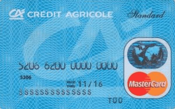 Кредитная карта «ЗиК «Бюджет»