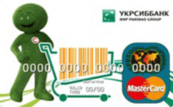 Кредитная карта «Шопинг карта»