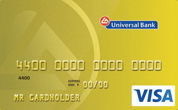 Кредитна картка