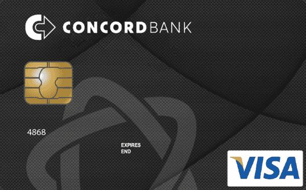 Кредитная карта «Visa Black»