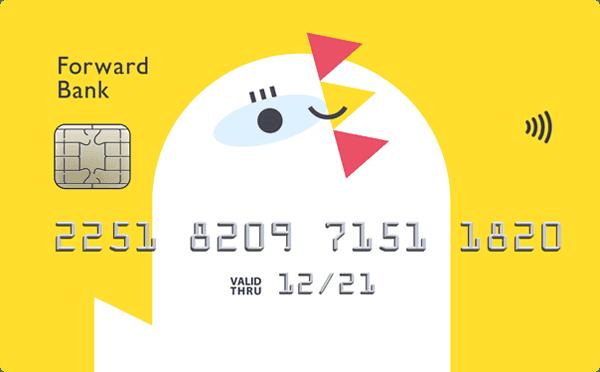 Кредитная карта «Коко Кард»