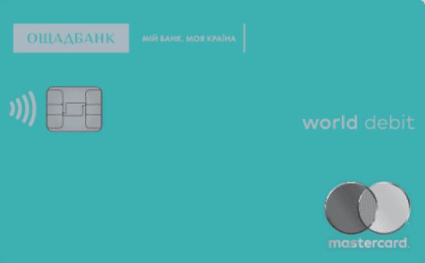 Кредитная карта «More»