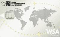 Дебетовая карта «Универсальная»